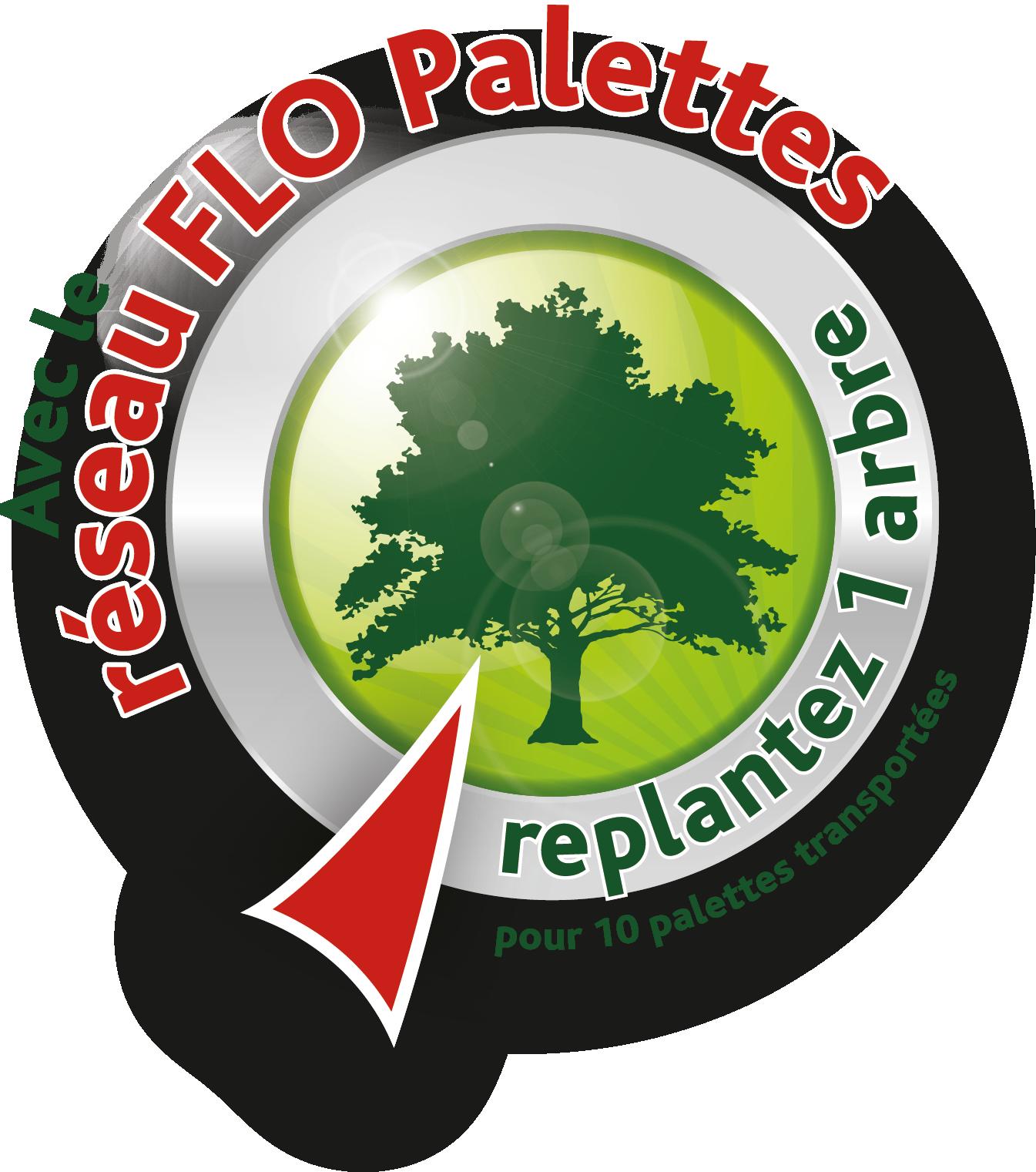 Replantez 1 arbre par le Groupement Flo